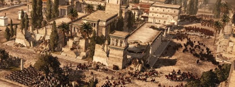 Total War: Rome II Is Unmaking Carthage