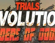 Trials Evolution Introduces Riders of Doom