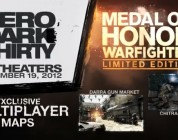 2 New Real-World Maps Coming To Medal of Honor With the Zero Dark Thirty Map Pack