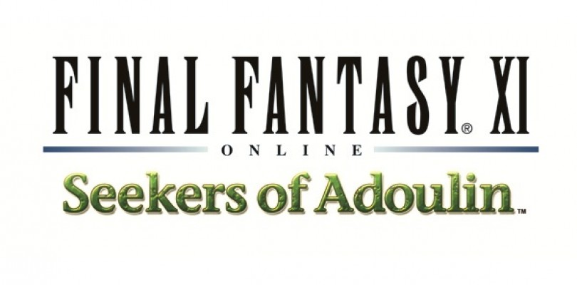 Final Fantasy XI: Seekers of Adoulin Release Date Announced, Trailer Released