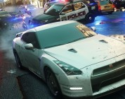 Need For Speed Most Wanted Is Making a Run On Wii-U