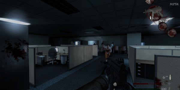 Contagion Gameplay