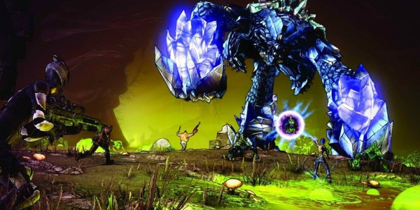 Discussion - Borderlands 2 - Tips to defeat Bosses