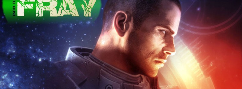 Into the Fray: Mass Effect, the Franchise that Defined a Generation