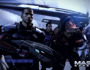 Mass Effect Citadel