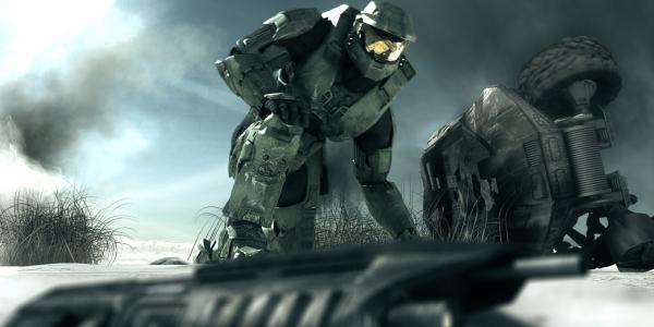Amazoncom: Halo: The Master Chief Collection: Microsoft