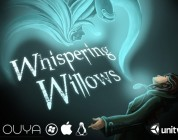Whispering Willows Is Getting A Kick-Start