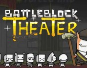 BattleBlock Theater Releases the Prisoners April 3rd