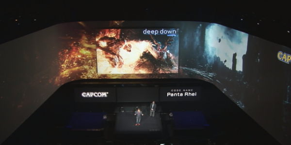 capcom-deep-down