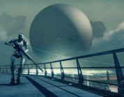 Destiny's First Official Trailer Teaches Us the Dangerous Laws of the Space Jungle (And Blue Meth)