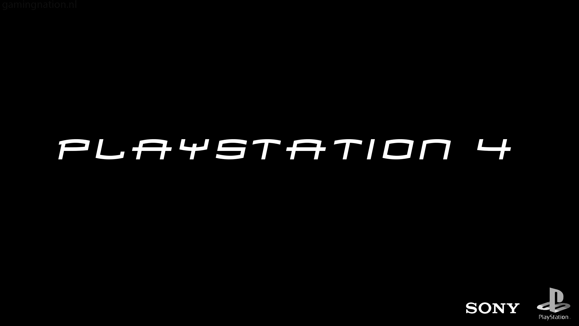 sony playstation 4 logo. editorial: playstation 4- welcome to a future with endless possibilities · levelsave sony playstation 4 logo