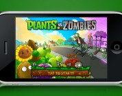 Free: Plants vs. Zombies on iOS