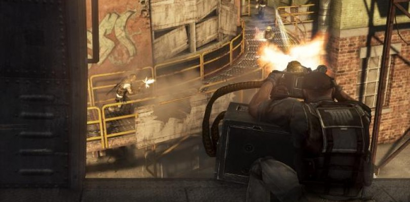 Army Of TWO: The Devil's Cartel Demo – Hands On Impression