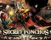 Secret Ponchos- A Stylish Shooter Set In A Spaghetti Western