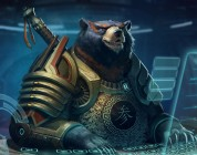 Space Bears And More In StarDrive, Now Available On Steam