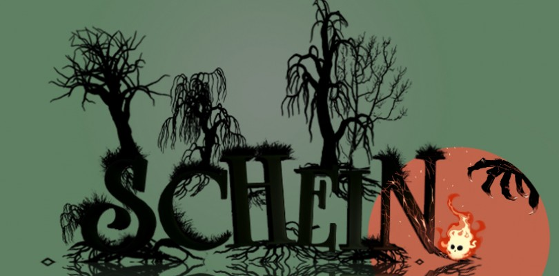 Hands on Preview: Schein – A new Look at the 2D Platformer?