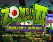 Zombie Tycoon 2 Releases This Week- Free for PS+