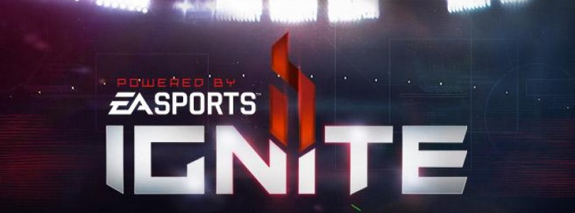 The EA Sports Ignite Engine Brings Brains To The Playing Field