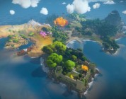 The Witness Creator Johnathan Blow Talks Puzzles And Freedom
