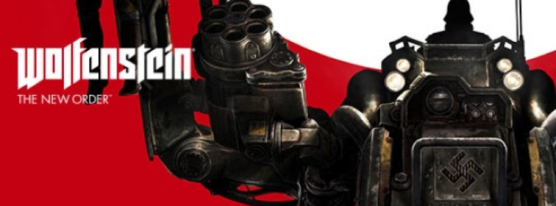 Wolfenstein: The New Order Teaser Trailer Released