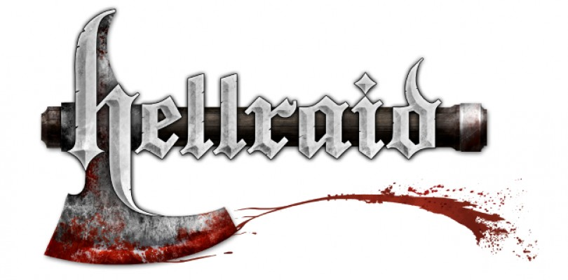 Hellraid Trailer Gives Us A Glimpse Into A Brand New World