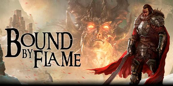Bound By Flame Screenshots 2