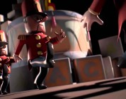 Behind the Scenes With the Castle of Illusion Remake