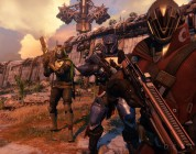 Destiny Beta Hitting Playstation 4 and Playstation 3 First