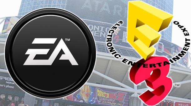 E3 Reactions EA