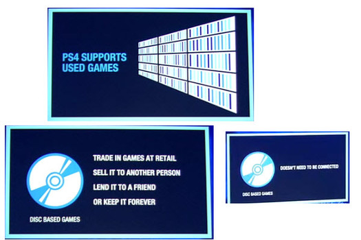E3 Reactions Sony 2