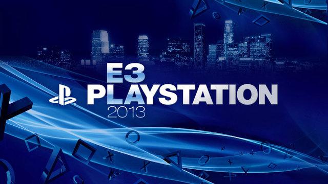E3 Reactions Sony