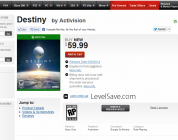 Did GameStop Just Tell Us Destiny's Release Date?