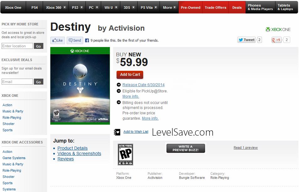 Destiny-Release-Date-June-30-2014