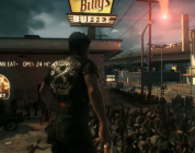 Dead Rising 3 – Exclusively to Xbox One