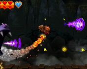 Donkey Kong Country Returns 3D Review – A Barrel Full of Donkeys