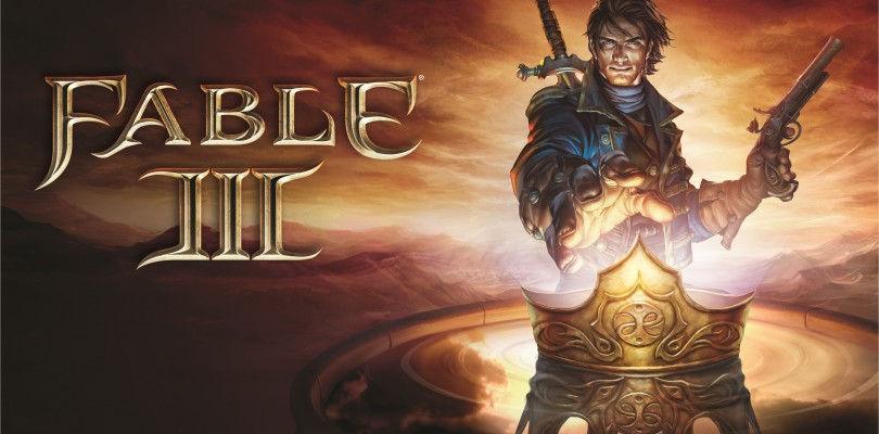 Fable 3 is Free on the Xbox Live Marketplace Right Now
