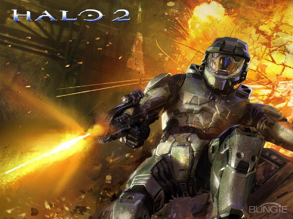 Halo 2 скачать через торрент - фото 7