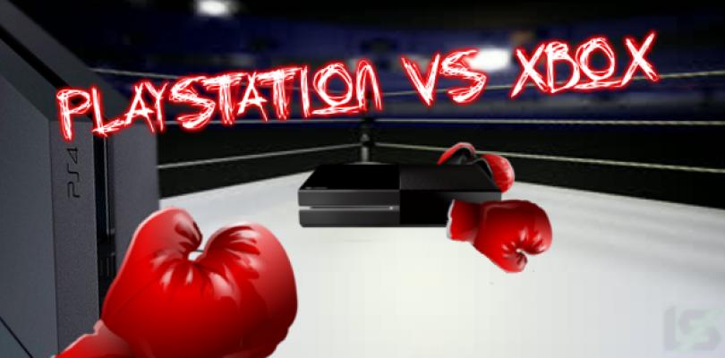 Playstation 4 vs Xbox One on Self Publishing