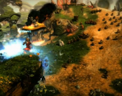Project Spark for Xbox One – Create Your Own Worlds, Games