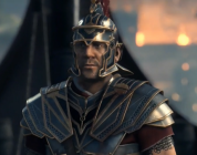 Ryse Son of Rome Announced For Xbox One