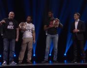 UFC 2014 Announced At E3