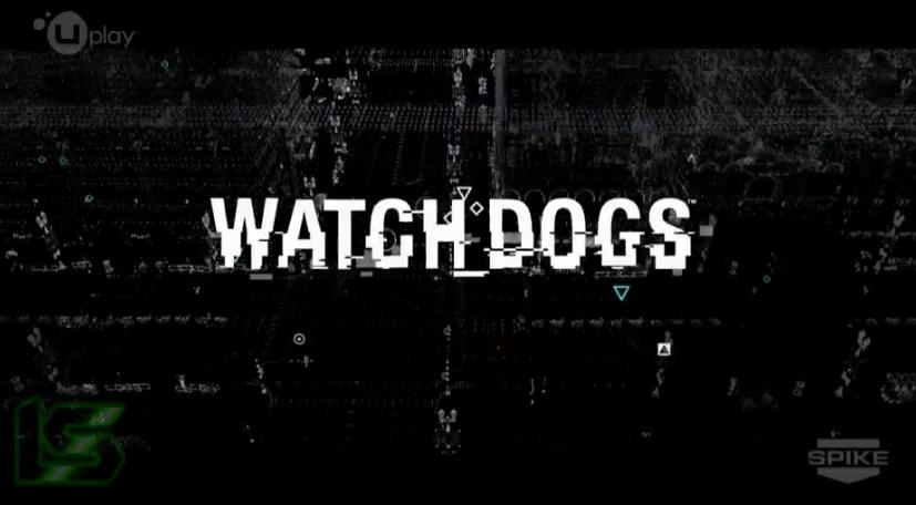 watch-dogs-logo-e3 Watch Dogs Skull Logo