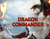 Divinity: Dragon Commander Gameplay Trailer Shows Us Dogfighting Dragons