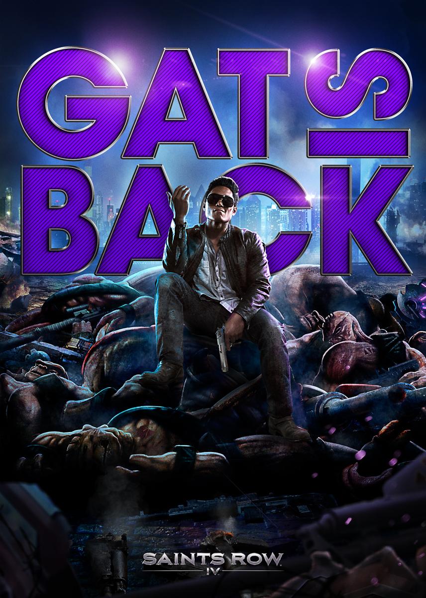 Gatisback