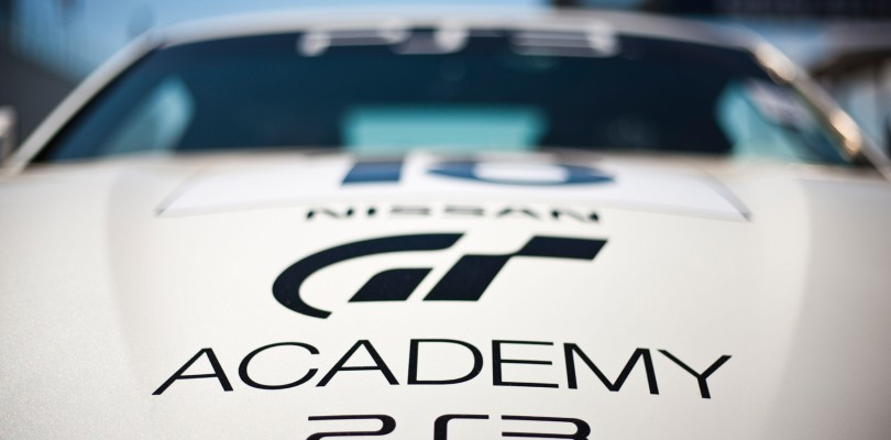 GT Academy 2013: Shows Promise for GT6