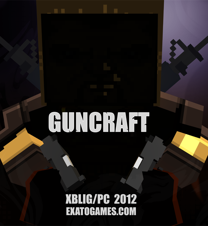 Guncraft Review cover