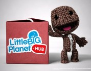 Little Big Planet Hub