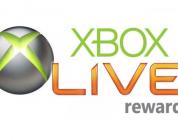 Xbox Live Rewards, Making a Little More Sense