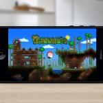 Terraria iOS 1
