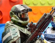 NYCC 2013: Interview with one of Halo's Spartan-III's